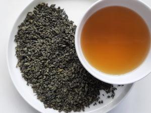 Qualitätstee China, ausgewählte Teegärten, The Tea Company