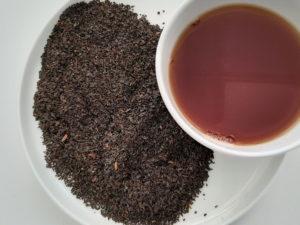 Qualitätstee Indonesien, ausgewählte Teegärten, The Tea Company