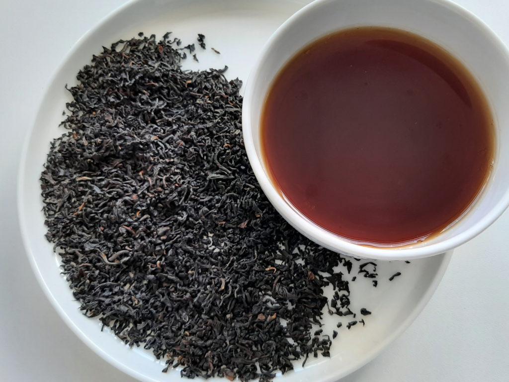 Qualitätstee Arika Kenia, ausgewählte Teegärten, The Tea Company