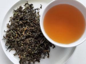 Qualitätstee Nepal, ausgewählte Teegärten, The Tea Company