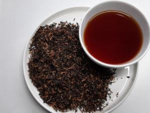 Qualitätstee Indien Assam, ausgewählte Teegärten, The Tea Company