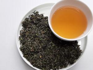 Qualitätstee Indien Darjeeling, ausgewählte Teegärten, The Tea Company