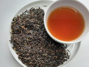 Qualitätstee Darjeeling Indien, ausgewählte Teegärten, The Tea Company