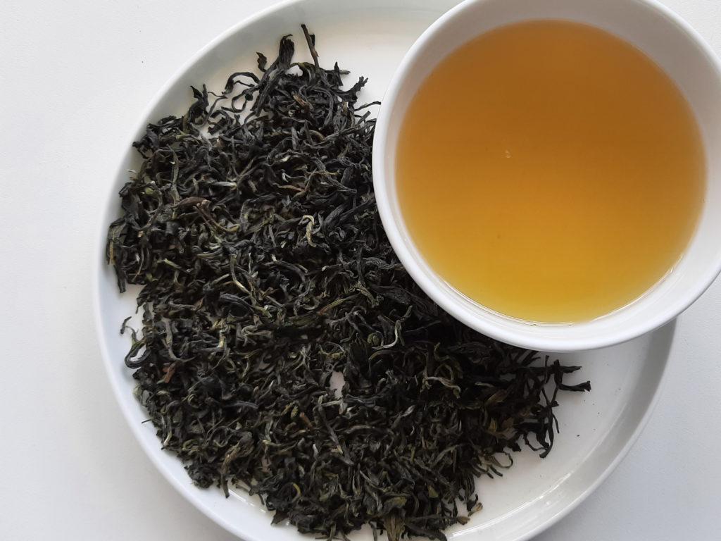 Qualitätstee Sri Lanka, ausgewählte Teegärten, The Tea Company