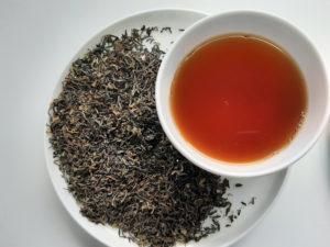 Qualitätstee Sikkim Indien, ausgewählte Teegärten, The Tea Company