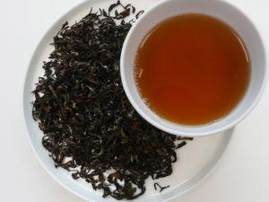 Qualitätstee Taiwan, ausgewählte Teegärten, The Tea Company