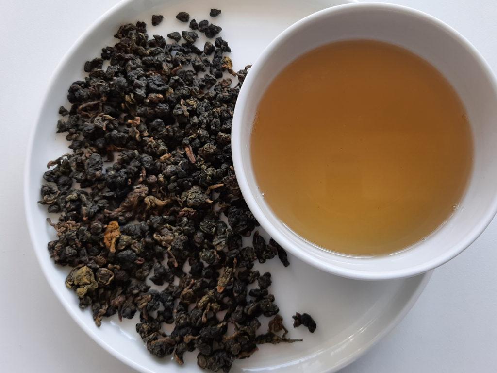 Qualitätstee Vietnam, ausgewählte Teegärten, The Tea Company